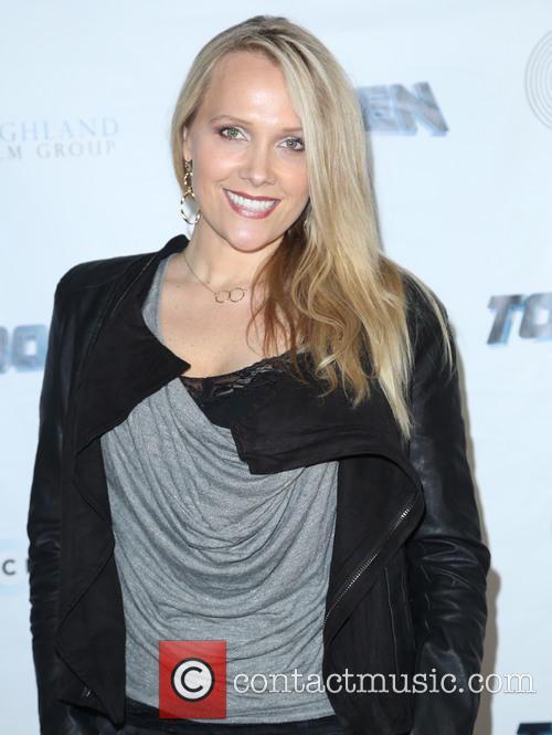 Melissa Harris 1