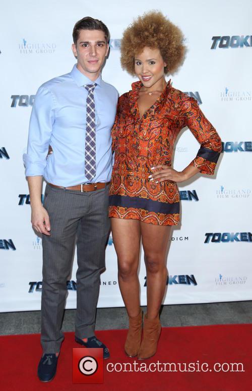 Daniel Pleacoff and Hayley Marie Norman 5