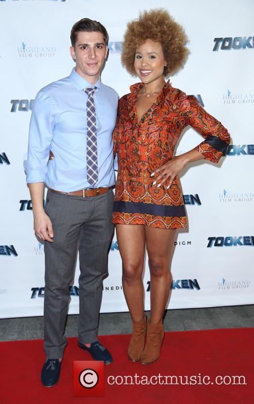 Daniel Pleacoff and Hayley Marie Norman 6