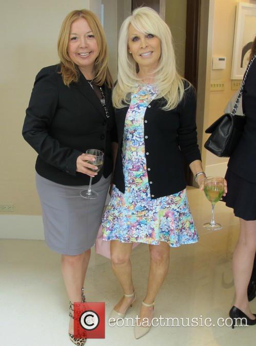 Adele and Meryl Hartstein 1