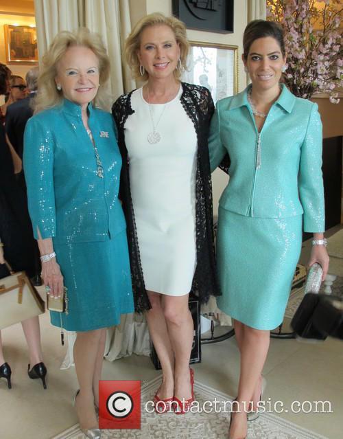 Jane Pontarelli, Pamela Morgan and Nicole Dicocco 2