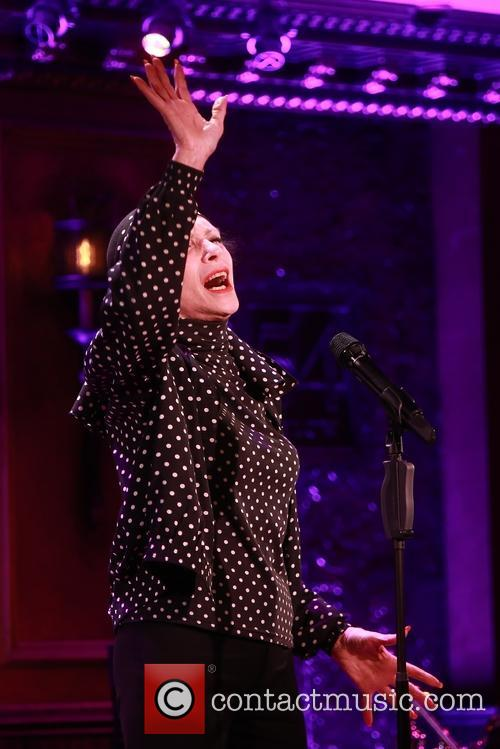 54 Below Preview of Upcoming Concerts