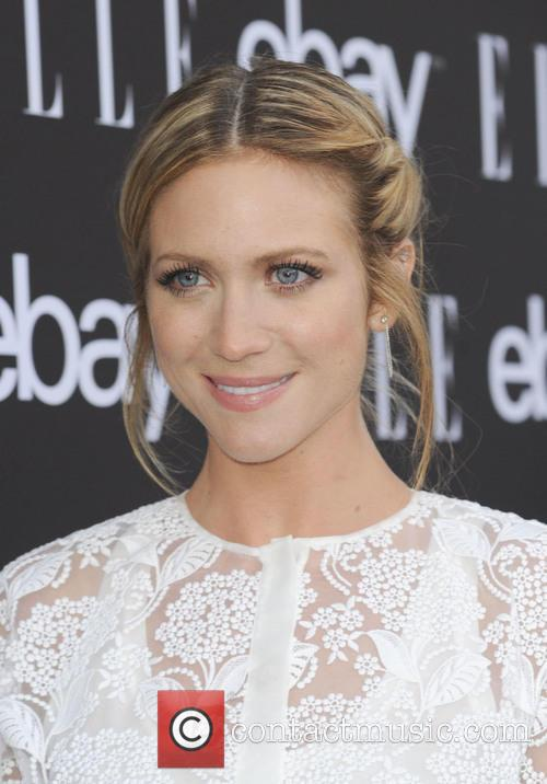 Brittany Snow 6
