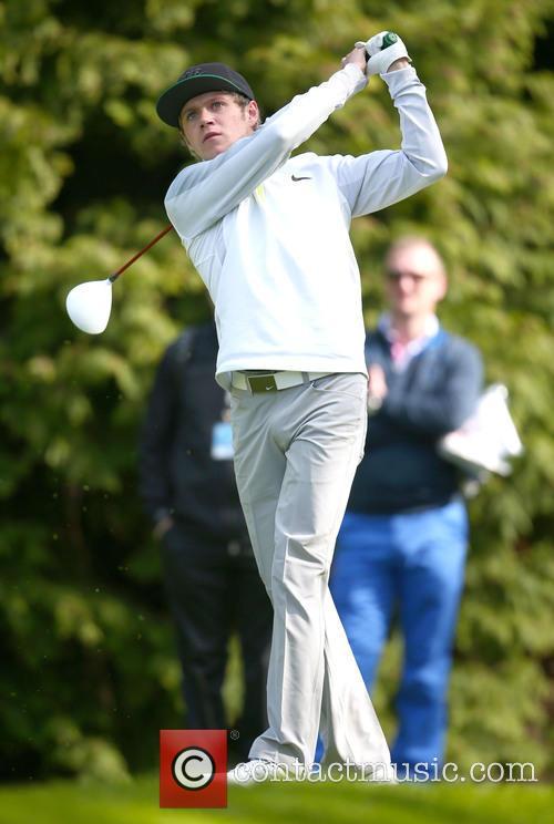 Niall Horan 9
