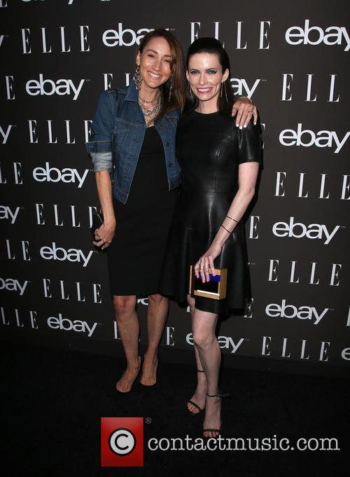 Bree Turner and Bitsie Tulloch 2