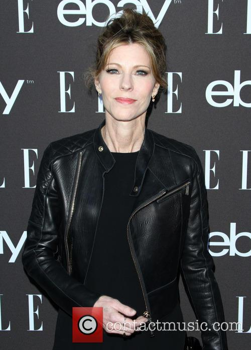 Elle's Editor-in-chief Robbie  Myers 2
