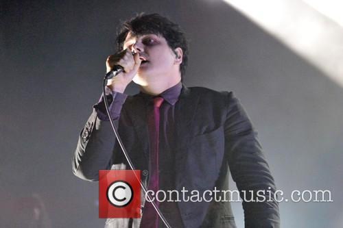 Gerard Way 4
