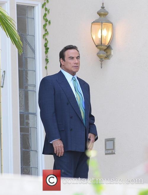 John Travolta 10
