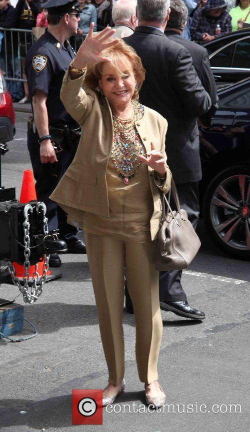 Barbara Walters 2