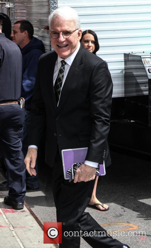 Steve Martin 7