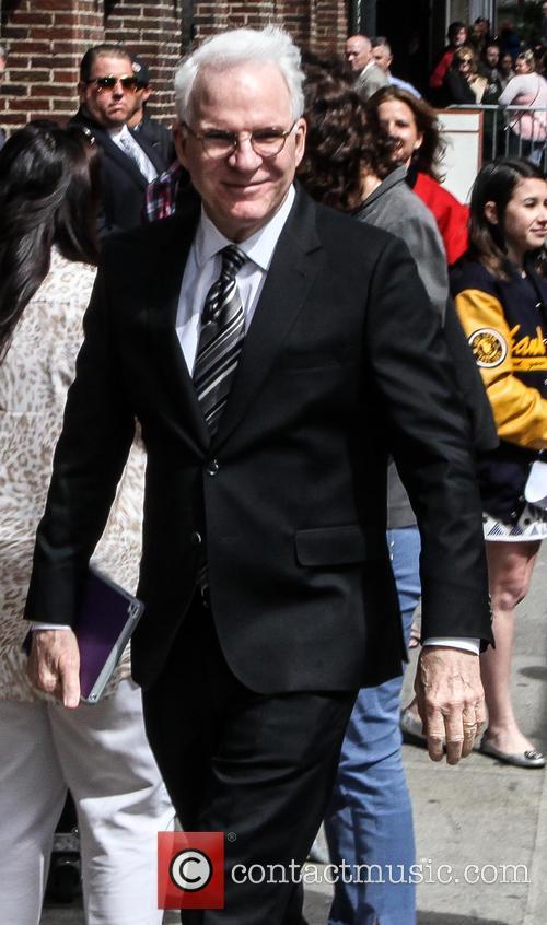 Steve Martin 1