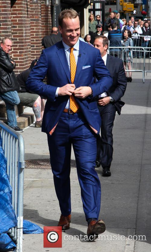 Peyton Manning 4