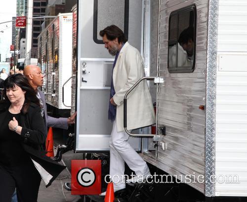 Jim Carrey 5