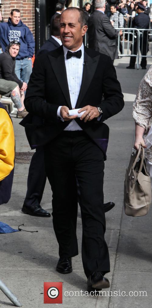 Jerry Seinfeld 1