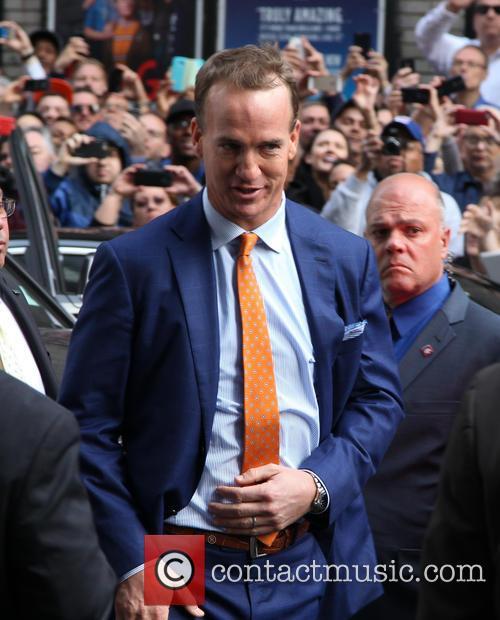 Peyton Manning 1