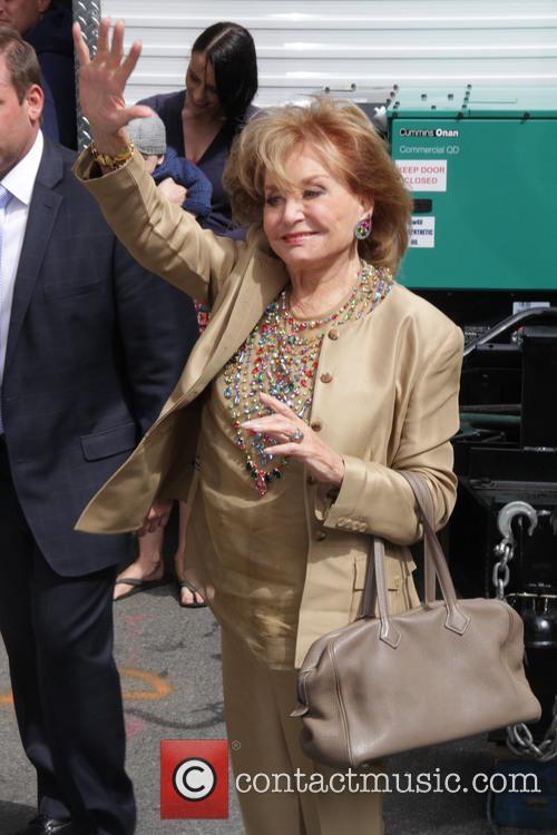 Barbara Walters 5