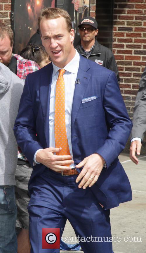 Peyton Manning 5