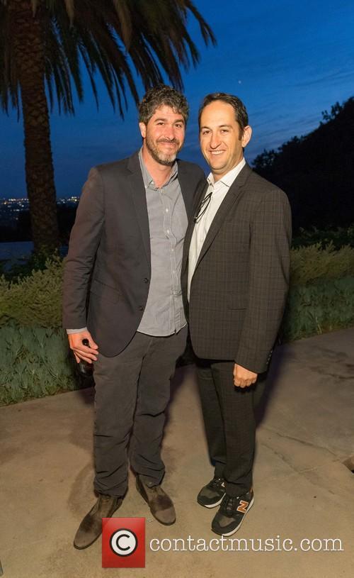 Jason Goldberg and Greg Silverman