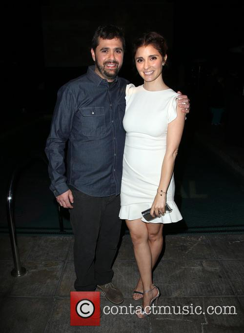 Jon Shook and Shiri Appleby 7