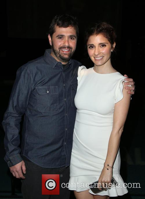 Jon Shook and Shiri Appleby 8