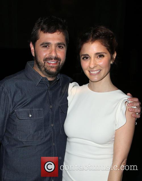 Jon Shook and Shiri Appleby 1