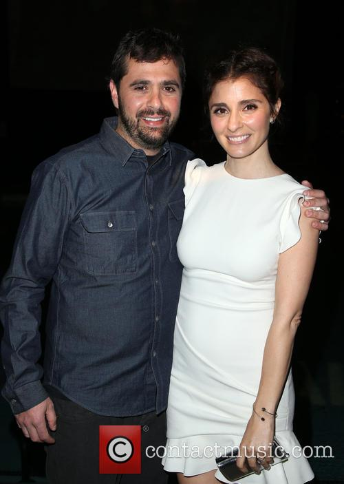 Jon Shook and Shiri Appleby 9