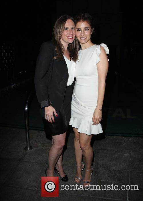 Jennifer Breslow and Shiri Appleby 6