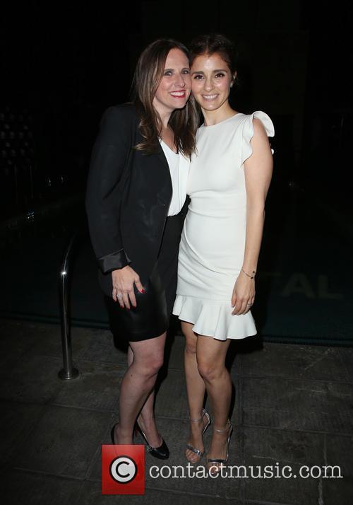 Jennifer Breslow and Shiri Appleby 7