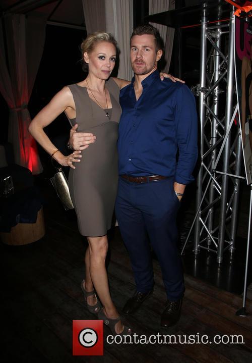 Alexandra Holden and Josh Kelly 11