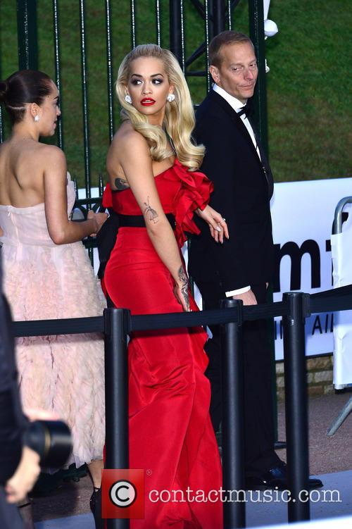 68th Cannes Film Festival - amfAR