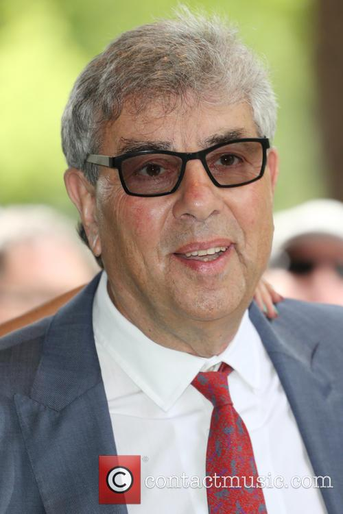 Graham Gouldman 3