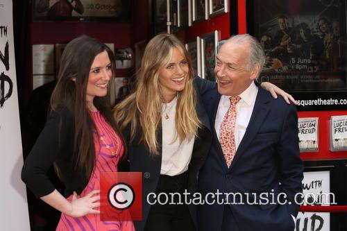 Cressida Bonas, Laura-jane Foley and Alastair Stewart 6