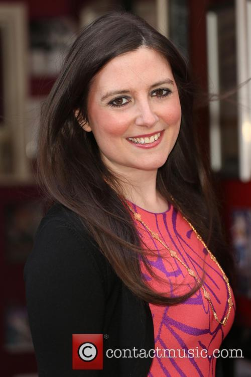 Laura-jane Foley 3