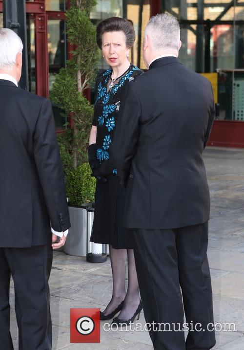 Princess Anne 3