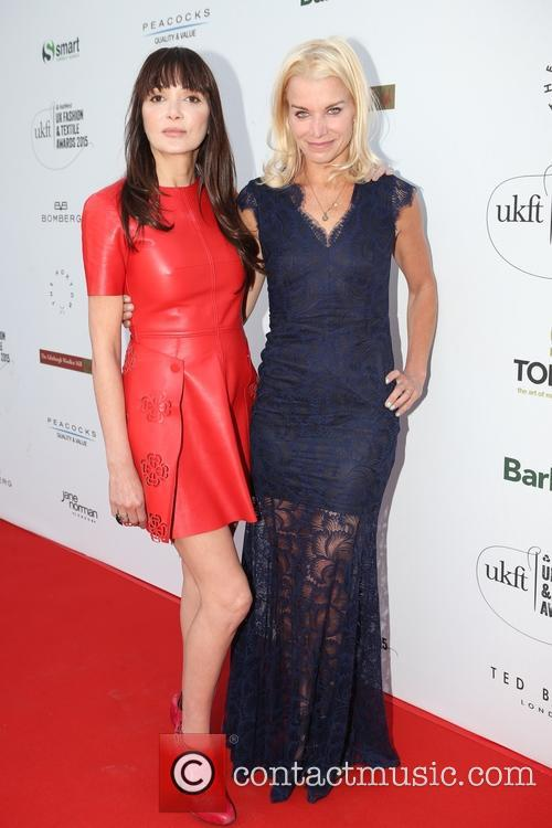 Annabelle Neilson and Guest 4