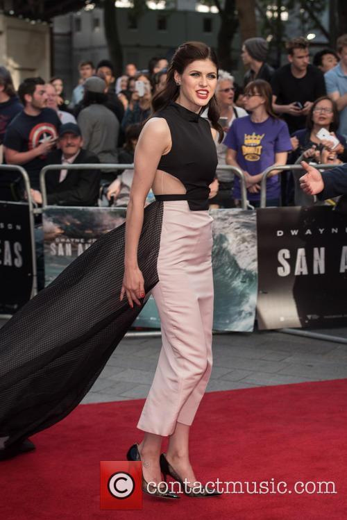 Alexandra Daddario 6