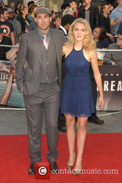 Brad Peyton and Breanne Parhiala 2
