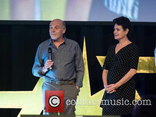 Carmen Argenziano and Sean Young 2