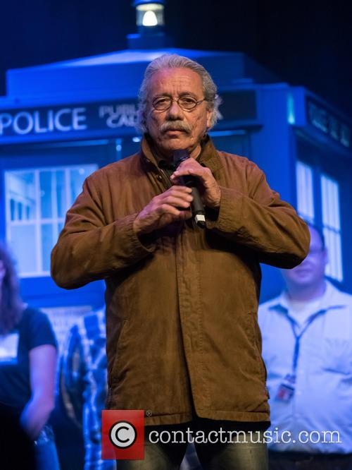Edward James Olmos 4