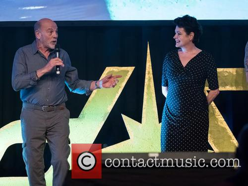 Carmen Argenziano and Sean Young 4