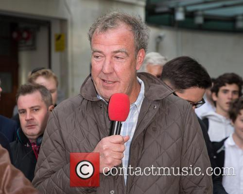 So Was Jeremy Clarkson Actually Asked To Return To 'Top Gear'? Bbc Bosses Say No