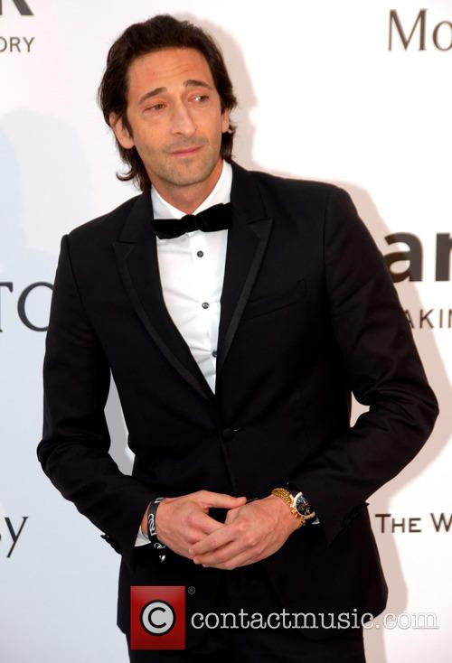 Adrien Brody 5