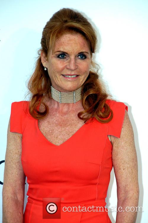 Sarah, Duchess Of York and Sarah Ferguson 3