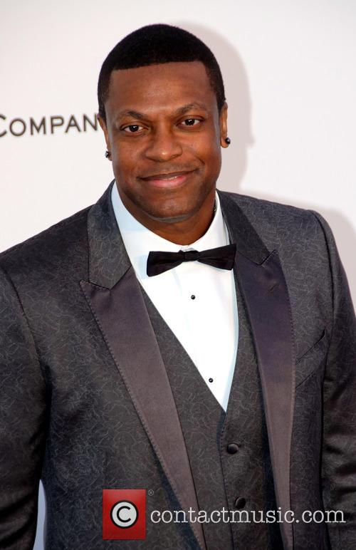 Chris Tucker 2