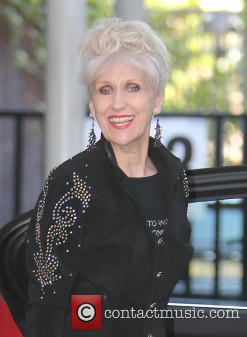 Anita Dobson 7
