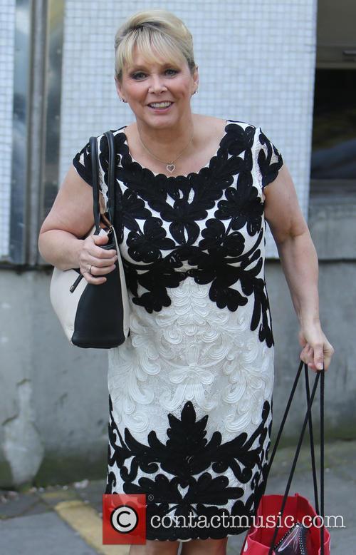 Cheryl Baker 4