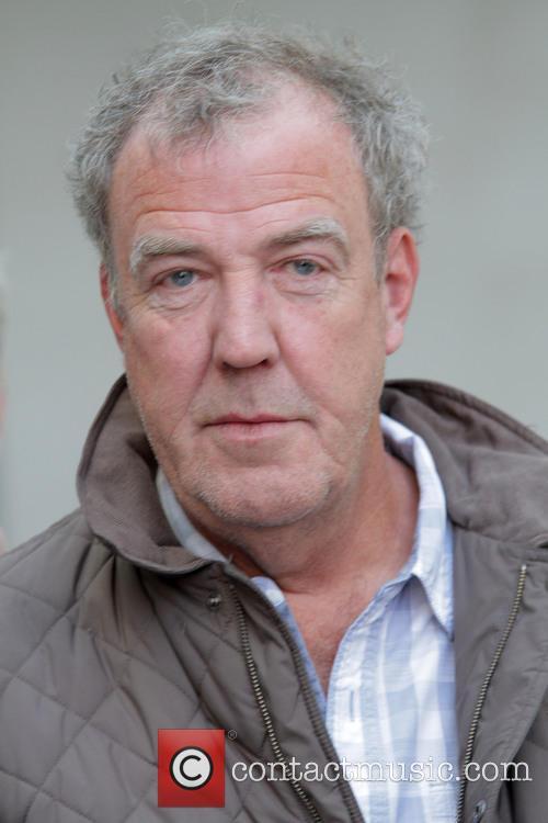 Jeremy Clarkson and Jeremy Clakson 1