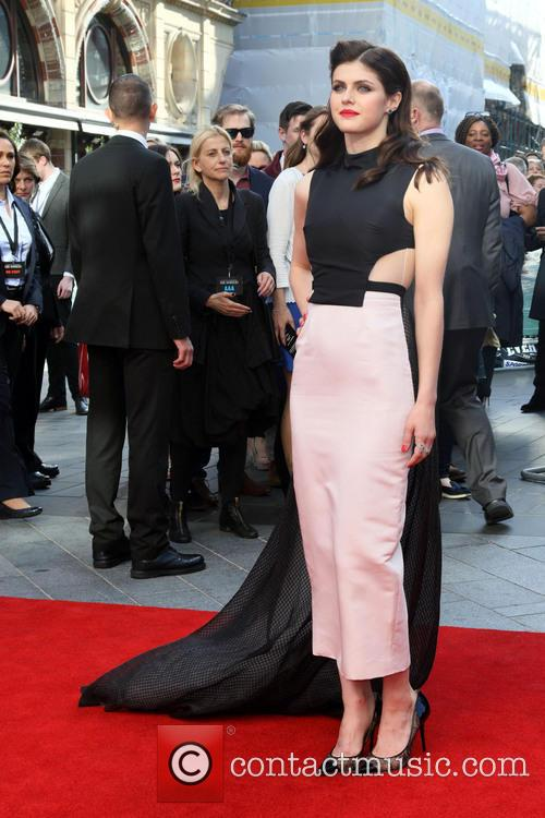 World Premiere of 'San Andreas' - Arrivals