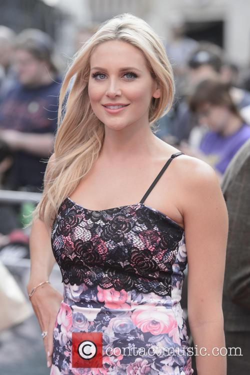 Stephanie Pratt 8