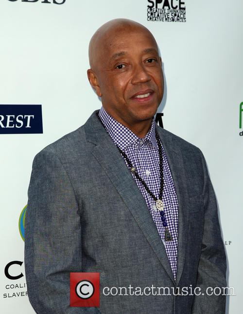Russell Simmons 7